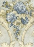 Renaissance Wallpaper 4906 By Parato For Galerie